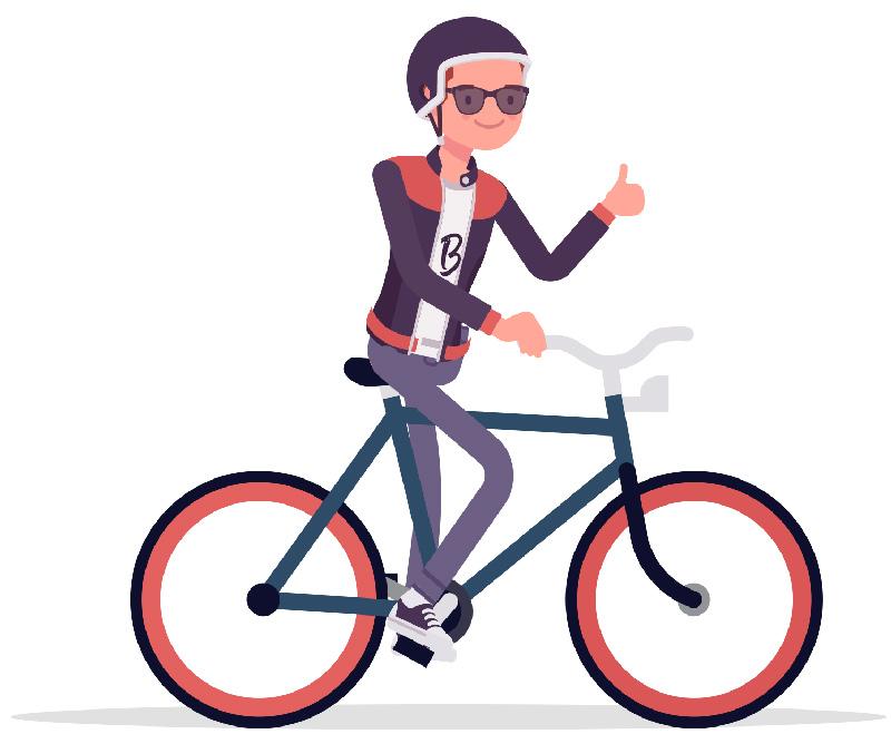 Seguro para Bicicleta (Bicins.)